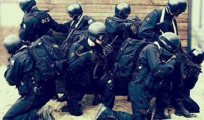 Двух россиян, готовивших теракты вПетербурге, задержали сотрудники ФСБ