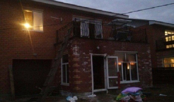 ВИркутске осудили директора дома престарелых, где после пожара погибли три пожилые женщины