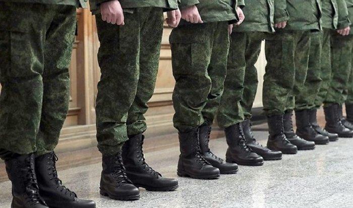 Cрочник сбежал извоинской части вЗабайкалье