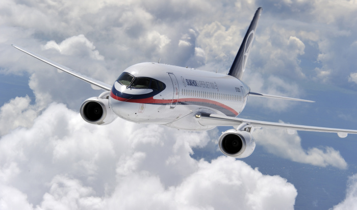 «ИрАэро» потребовала отпроизводителя SSJ 100возместить убытки надва миллиарда рублей