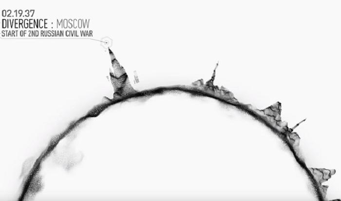 Третий сезон «Мира Дикого Запада» стартует 15марта (Видео)