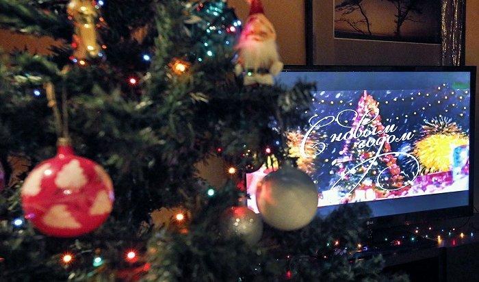 Телеканал «Россия 1» стал лидером просмотров вновогодние праздники