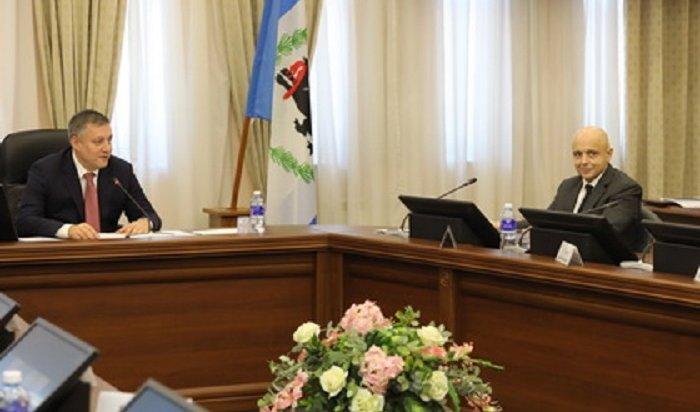 Законодательное собрание отработает справительством Приангарья вопрос состроительством ФАПов
