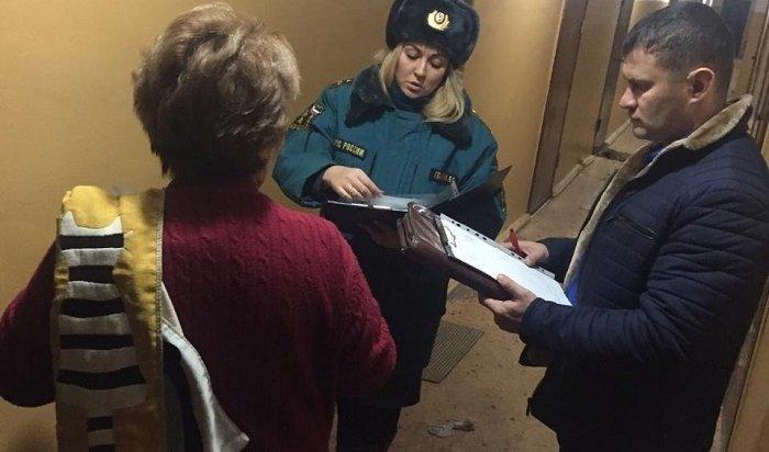 Напожарах вИркутской области погибли 16человек сначала года