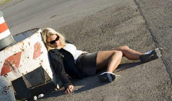 Пьяных правонарушителей предложили направлять напринудительное лечение