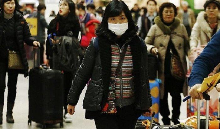 СМИ: Передачу китайского коронавируса через еду ипочтовые посылки допускают некоторые ученые