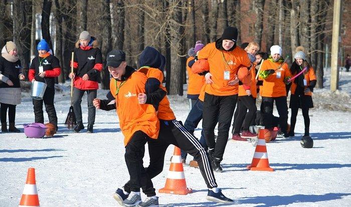 Фестиваль «СтудЗима» пройдет вИркутской области с21февраля по7марта