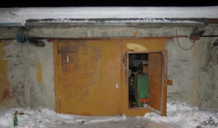 ВУсть-Илимске втечение суток полицейские задержали мужчину, убившего троих человек
