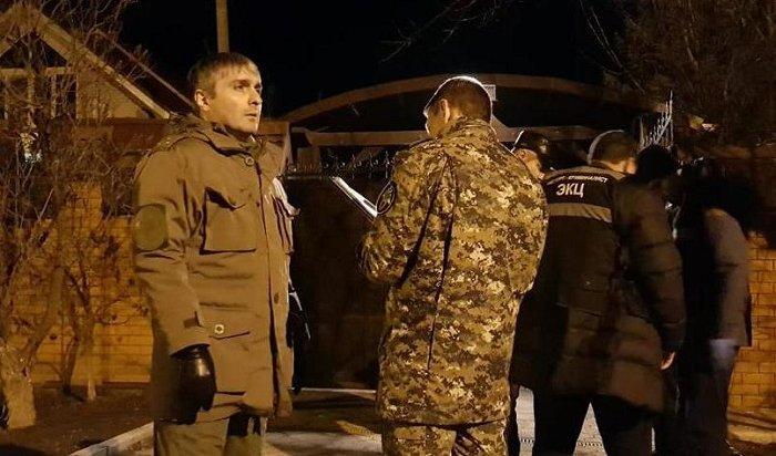 СМИ озвучили возможные мотивы жестокого убийства ростовского депутата Алабушева иего жены