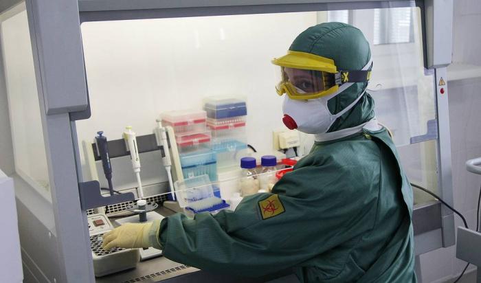 ВЛенинградской области женщину госпитализировали сподозрением накоронавирус