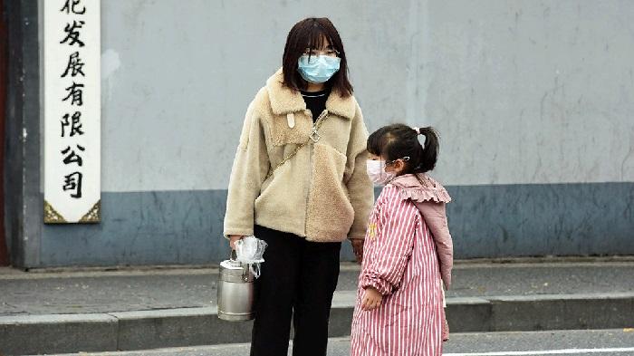 ВХубэе число жертв откоронавируса выросло до414человек
