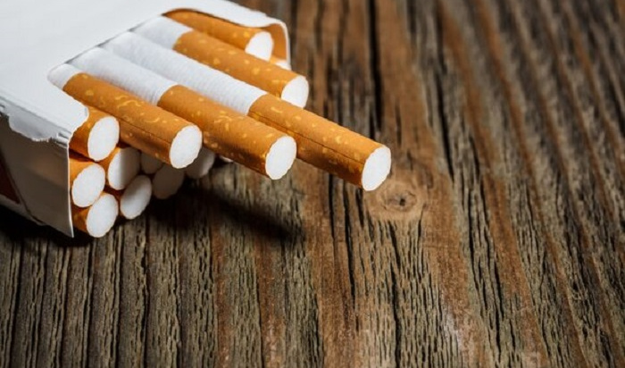 Заядлого курильщика осудили вАнгарске