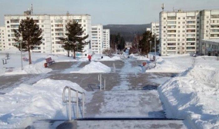 Кобзев поручил ускорить модернизацию котельной вмикрорайоне Зеленом Иркутска