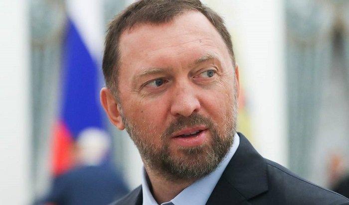 Дерипаска счел новую ставку Центробанка «первой подножкой» правительству Мишустина
