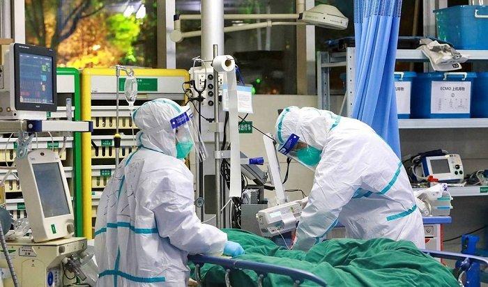Число умерших откоронавируса вКитае выросло до722