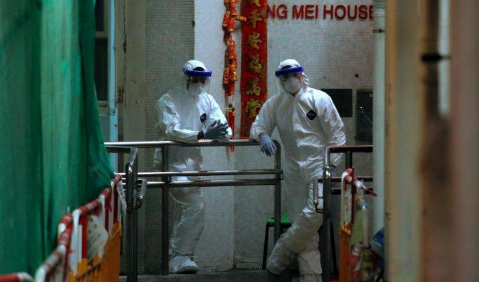 Более 1480человек погибли откоронавируса вКитае