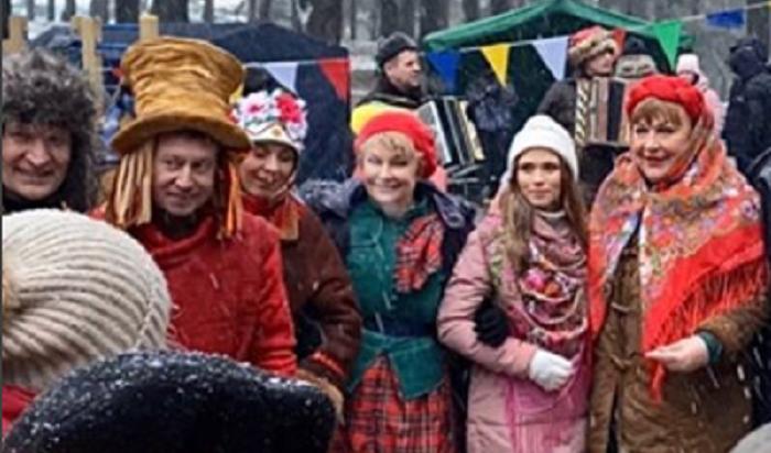 Винтернете появилось видео сосъемок нового сезона «Сватов»