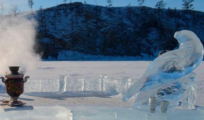 Масштабный ледовый городок появится наМалом море