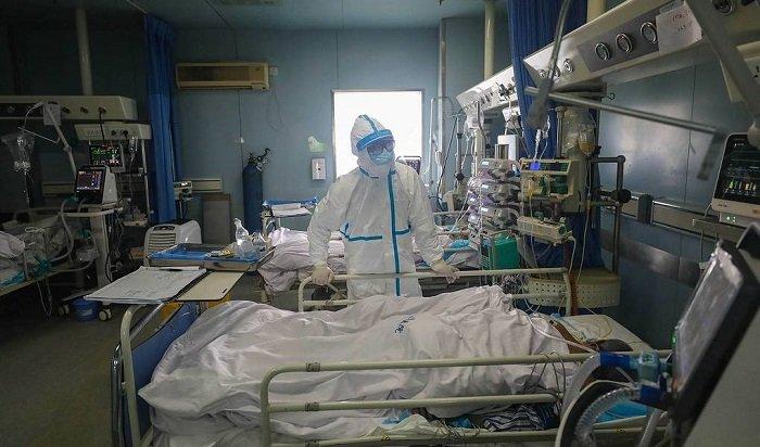 СМИ: ВКитае вводится смертная казнь засокрытие симптомов коронавируса