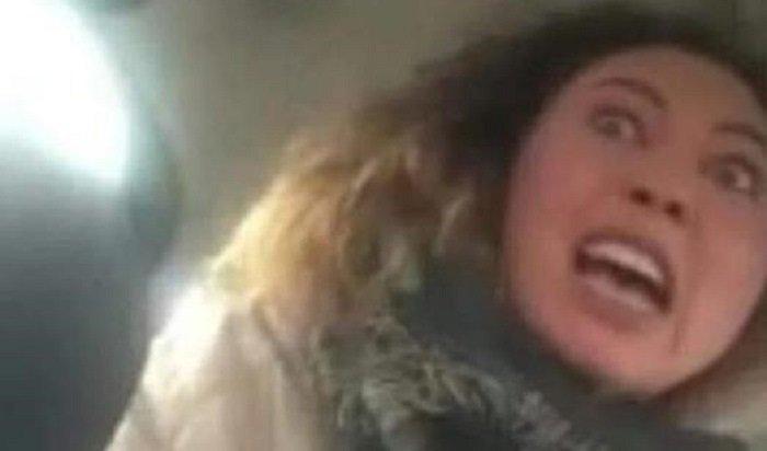 Ургант спародировал москвичку, устроившую истерику втакси (Видео)