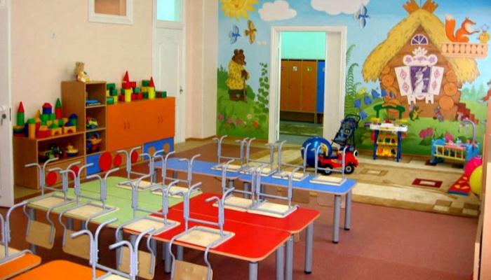 Впредместье Радищева Иркутска построят новый детский сад