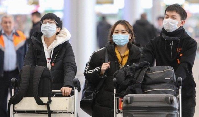 Гражданам Китая временно запретят въезд вРоссию
