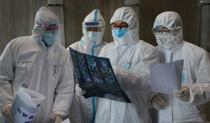ВИталии задвое суток число заразившихся коронавирусом выросло с2до79
