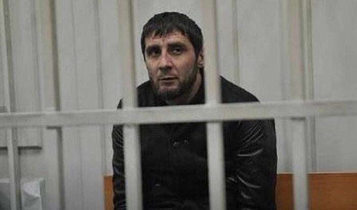 Убийцу Немцова перевели изиркутской колонии втюрьму