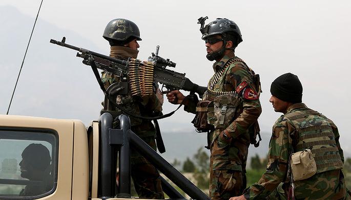 США и«Талибан» подписали мирное соглашение