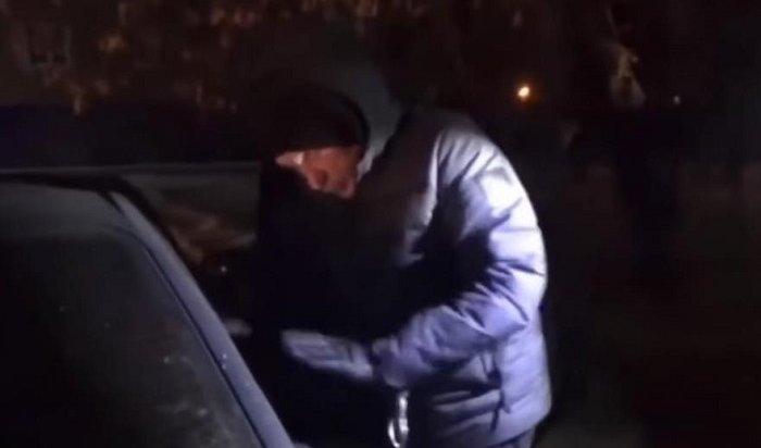 Педофила, похитившего 9-летнюю школьницу, поместили виркутскую психбольницу
