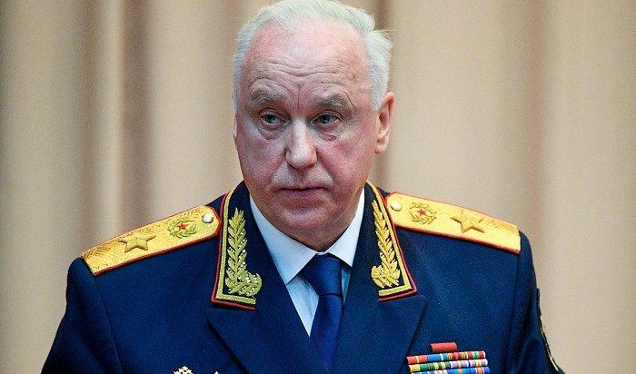СКпредложил внести конфискацию имущества коррупционеров вКонституцию России