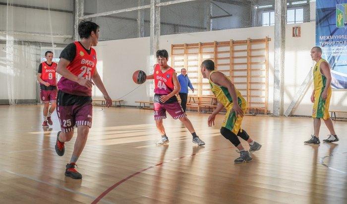 Зимние сельские спортивные игры стартуют впоселке Залари 6марта