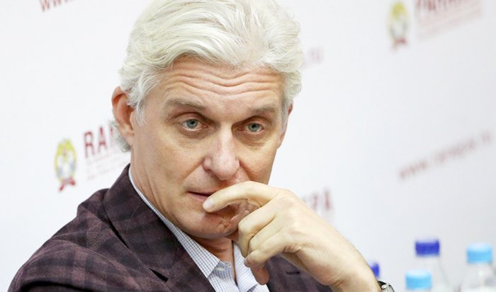 Forbes: задень состояние Тинькова уменьшилось на400млн долларов