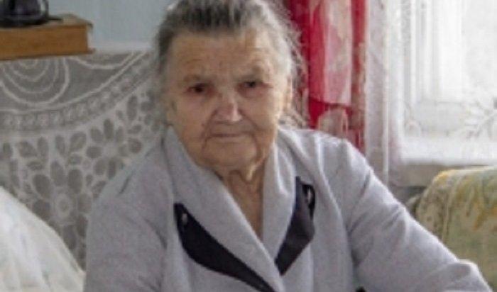ВБирюсинске непредоставили благоустроенное жилье вне очереди 91-летней женщине-ветерану войны