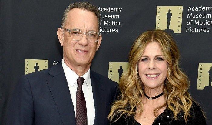 Американский актер Том Хэнкс иего жена заразились коронавирусом