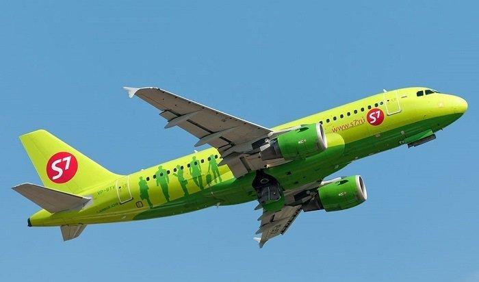 Самолет, летевший изИркутска вМоскву, экстренно сел вКемерове из-за плохого самочувствия пассажира