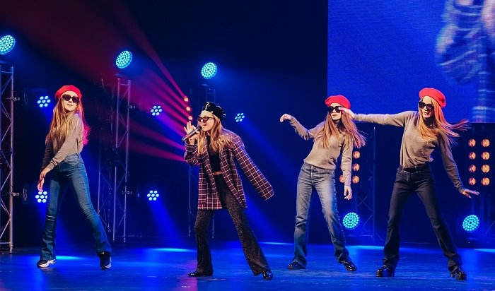 Начинающие певцы иблогеры Иркутской области смогут учиться онлайн узвезд