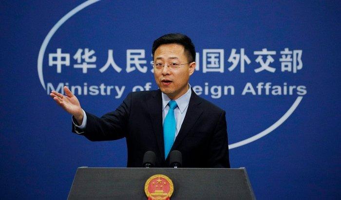 ВКитае допустили, что коронавирус вУхань завезли военные изСША