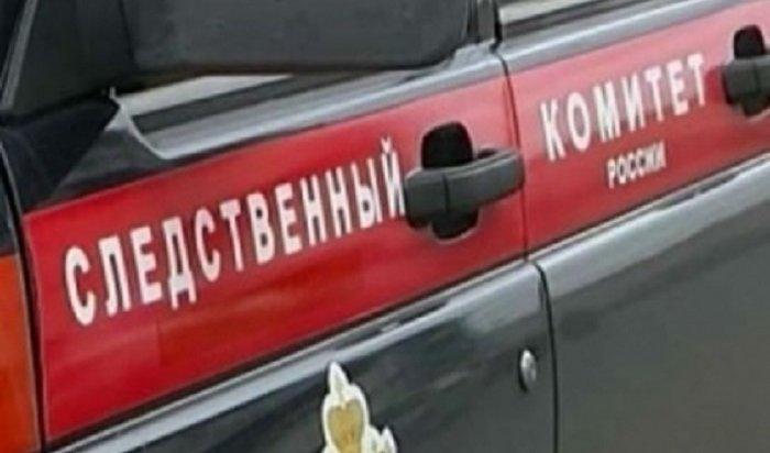 ВСлюдянском районе задержали убийцу четырехлетней девочки (Видео)