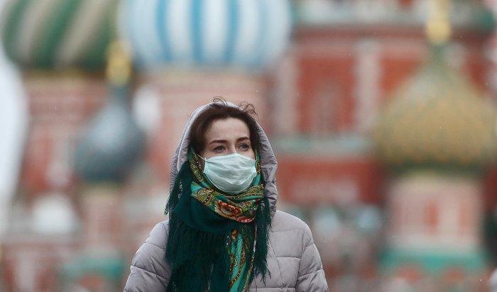 Опрос показал, что 9% россиян начали запасаться продуктами из-за коронавируса