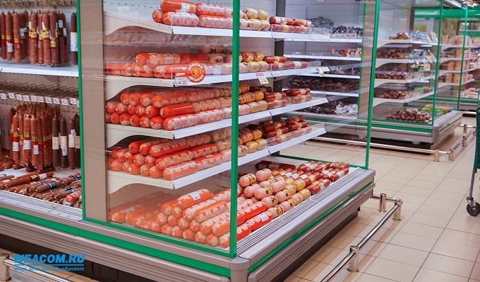 Магазины исупермаркеты вИркутской области работают вобычном режиме