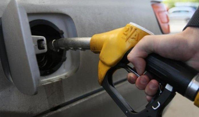 Путин удивился росту цен набензин вРФ
