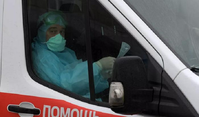 Первая пожилая пациентка, заболевшая коронавирусом, умерла вМоскве