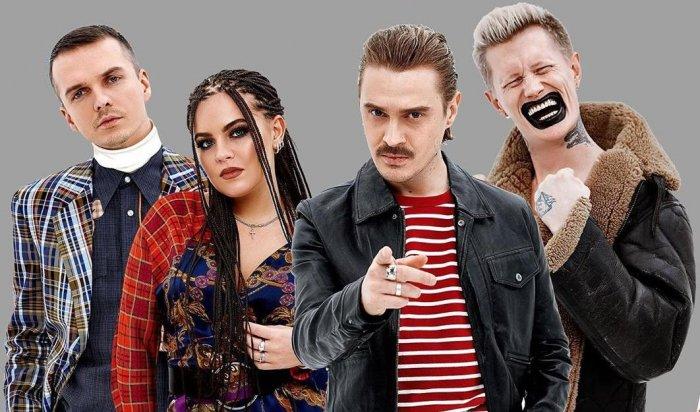 Участники Евровидения 2021года выступят сновыми песнями
