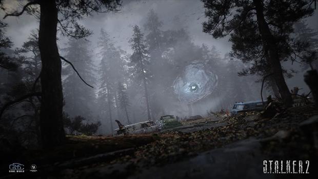Всети появился первый скриншотS.T.A.L.K.E.R. 2