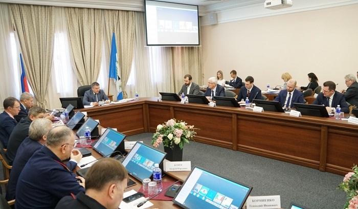 Кобзев провел новые кадровые перестановки вправительстве Иркутской области