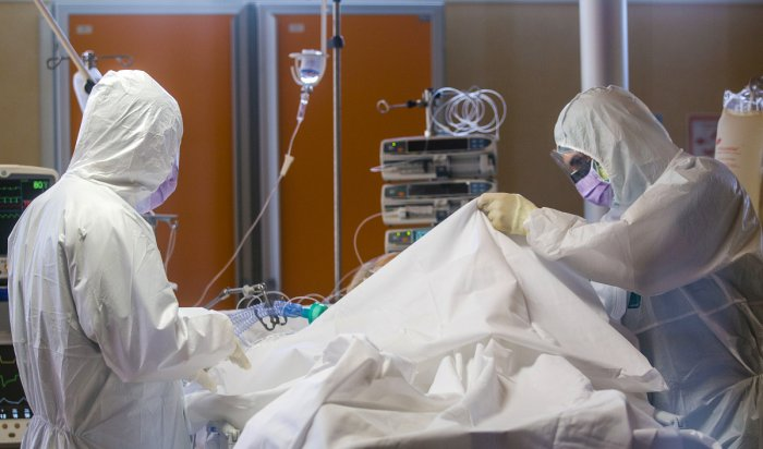 У жительницы Иркутской области подтвердили коронавирусную инфекцию
