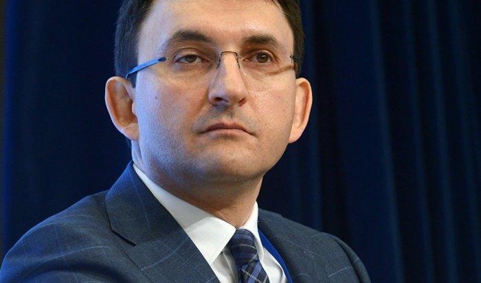 Андрей Липов назначен новым главой Роскомнадзора