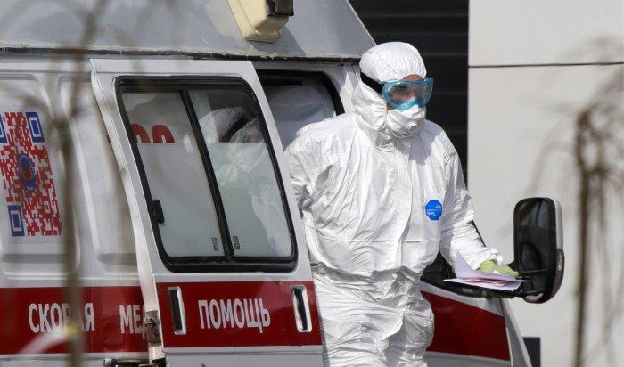Третий случай заражения коронавирусомподтвердился вИркутской области