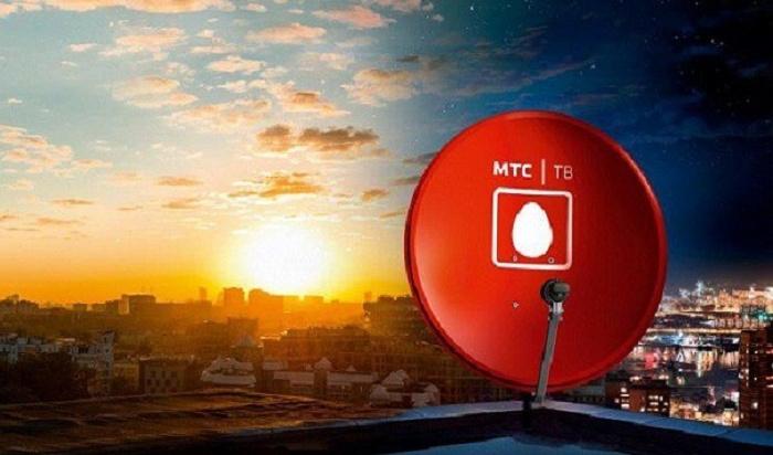 МТС объединила цифровые сервисы вединый пакет #БудьДома